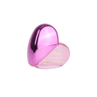 Heart Pink Mini Parfüm, 20 ml