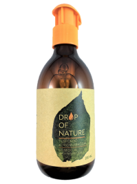 Drop of Nature Körömvirágos tusfürdő, 250 ml